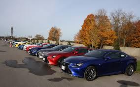 voiture de sport 2016 prix des voitures canadiennes de l u0027année 2016 de l u0027ajac les