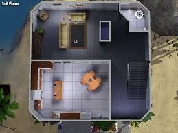 mod the sims lighthouse loft