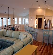 Interior Of Homes by Overton Corporation Outer Banks Home Builders Association