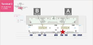 Narita Airport Floor Plan Self Tours Narita Airport Transit U0026 Stay Program