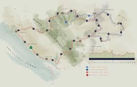 Map Of Cambria Ca Routes Eroica California Paso Robles Ca 14 15 April 2018