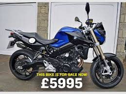 bmw f800r accessories uk bike of the day bmw f800r mcn