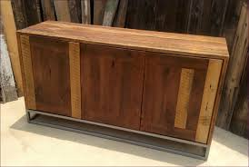 furnitures ideas mirrored buffet sideboard server credenza