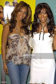 beyonce and solange knowles during johnson family vacation los at picture id105400341