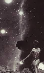space wallpaper hd tumblr art fondos galaxy girl iphone image 3743265 by loren on