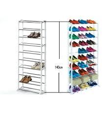 30 pair shoe cabinet 30 pair shoe rack amazing shoe rack for pairs 30 pair shoe cabinet