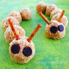 halloween edible crafts cute and creepy bug themed party food hungry happenings