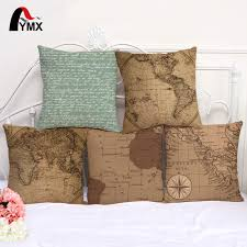 World Map Bedding Buy Sailing Maps And Get Free Shipping On Aliexpress Com