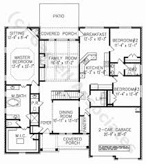 guest cottage floor plans guest cabin floor plans house and garage cottage plan