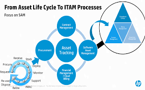 review hp asset manager for sam the itam review
