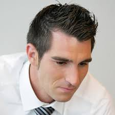 pic of back of spikey hair cuts short haircut styles short haircuts for men spiky hairstyle