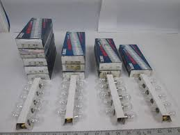 lot of 11 boxes wagner miniature l automotive light bulbs t94