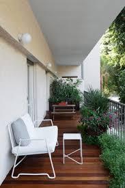 bauhaus home interior balcony plants bauhaus style home with interior glass