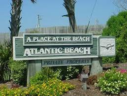 A Place Nc A Place At The Condos In Atlantic Carolina