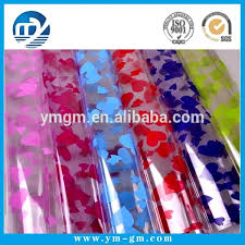 transparent wrapping paper plastic gift wrapping paper roll plastic gift wrapping paper roll