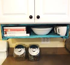 cabinet cabneat kitchen under cabinet storage shelf organizer home