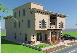 Arabic Home Designs D Front Elevation Arab Front Elevation - Arabic home design