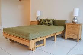 double size futon sofa bed centerfieldbar com