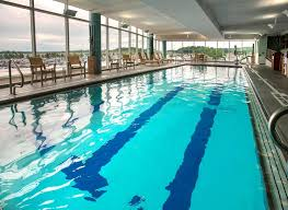 Airport Hotels Become More Than A Convenient Pit Hotel Hyatt Pittsburgh Airport Clinton Pa Booking Com