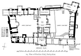 medieval tenement floorplan google search maps pinterest