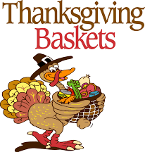 thanksgiving baskets thanksgiving meal baskets pinellas park church of
