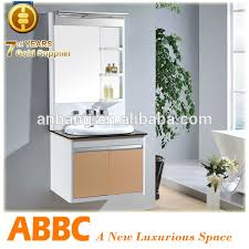 New Cabinet India Pvc Bathroom Wash Basin Cabinet India Price Europe Quality A 201
