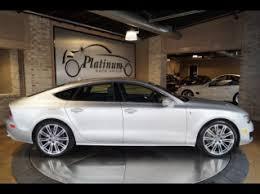 danbury audi used cars used audi a7 for sale in danbury ct 24 used a7 listings in