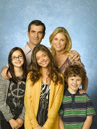 family structure leave it to beaver modern family
