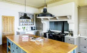 Country House Kitchen Design 25 Country Style Kitchens Homebuilding Renovating