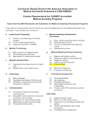 How To Write A Medical Assistant Resume 28 Resume Examples For Medical Assistant Externship T Jones