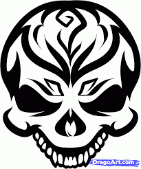 100 simple skull tattoo designs 69 fantastic small skull