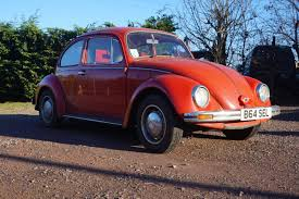 volkswagen classic car volkswagen beetle 1984 south western vehicle auctions ltd