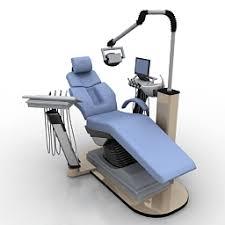 Medical Armchair Chairs Tables Sofas 3d Models Armchair Dental N030310 3d