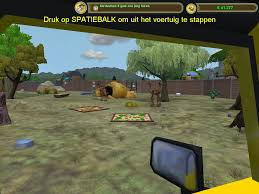 african jeep zoo tycoon 2 african adventure screenshots for windows mobygames