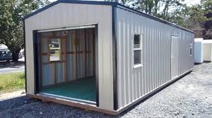 Cool Shed Designs by Cool Sheds Large Portable Buildings Explained Youtube