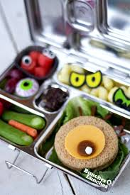 eyeball lunch bunches o lunches