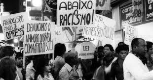 Amado Movimento Negro: história do movimento negro no Brasil - Toda Matéria #ZW05