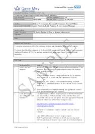 sop template word gl reconciliation template event sponsorship