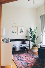 How To Decorate A Long Wall In Living Room by Our Nursery Reveal Lows To Luxe