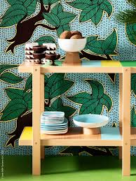 ikea u0027s new brazil inspired collection is delightfully pattern