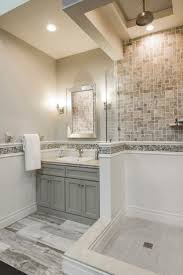 Grey Bathroom Ideas by Best 25 Warm Bathroom Ideas On Pinterest Stone Bathroom Big