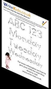 free downloads worksheets for teach me font kids font u0027s