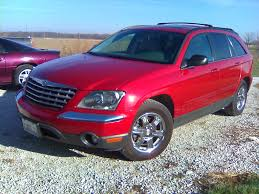 chrysler pacifica questions whats the diffrence between a