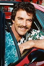 tom selleck 308 tom selleck magnum p i in 308 24x36 poster at amazon s