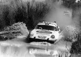 porsche 959 rally type 953 911 1984 paris dakar rally winner