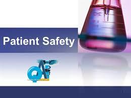 patient safety authorstream