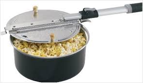 Fireplace Popcorn Popper by 75 Of The Coolest Camping Gadgets U0026 Unique Products For Campers