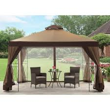 Lowes Patio Gazebo Gazebo Design Amusing Gazebo Clearance Walmart Gazebo Clearance