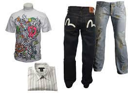 designer clothing wholesale clearance of mens designer clothing self trading