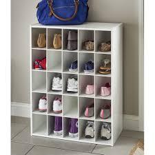 shoe organizer for closet cubes roselawnlutheran